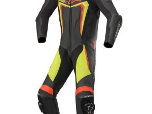 TRAJE PIEL ALPINESTARS MOTEGI V2 SUIT 1PC