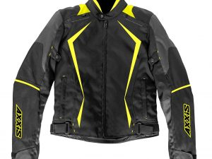 CHAQUETA AXXIS AX-JR3 INVIERNO RACING