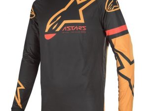 CAMISETA CROSS ALPINESTARS TECH COMPASS