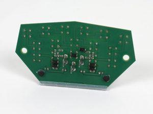 Panel LED para luz trasera R80/100