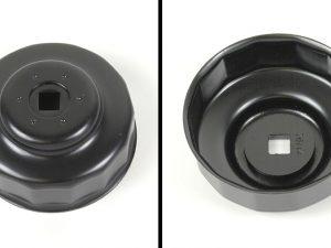 Llave para filtro de aceite tamaño 74mm