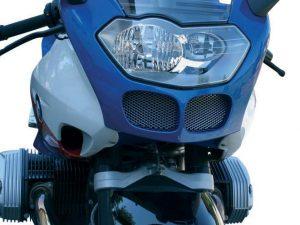 Pantalla para enfriador de aceite BMW R1200S