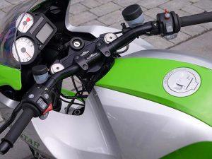 Manillar Superbike