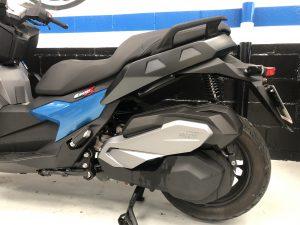 BMW C400X | 2019 | 3.000 KM
