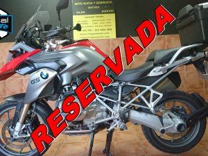BMW R 1200 GS | 2016 | 63.968 KM