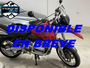 BMW R1100GS | 1.996 | 38.000 KM