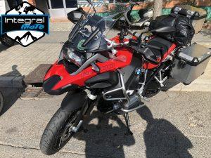 BMW R 1200 GS ADV | 2018 | 55.000 KM