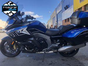 BMW K1600 GT | 2018 | 35.500 KM