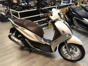 PIAGGIO MEDLEY 125 STANDAR ABS | 2019 | 9.351 KM