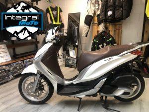 PIAGGIO MEDLEY 125 STANDAR ABS | 2019 | 10.900 KM