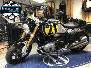 BMW R nineT | 2018 | 962 KM