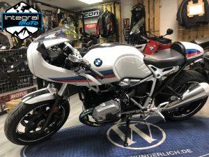 BMW R NINET RACER   2017   5.883 KM